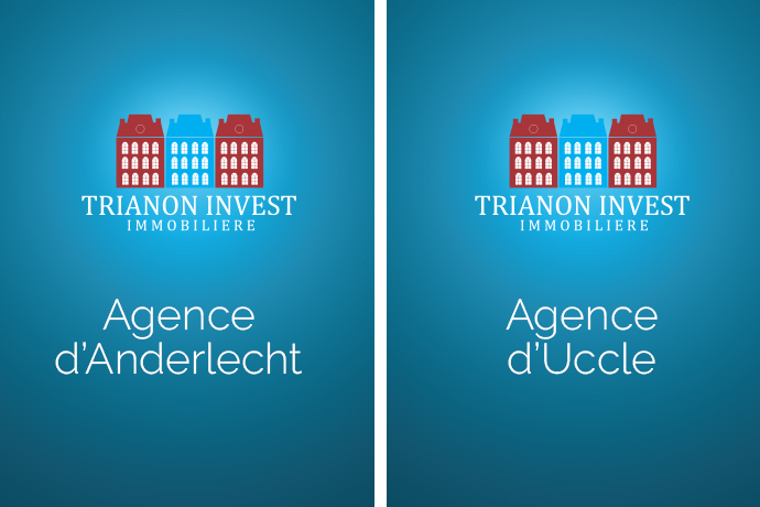 Agences Immobilières Trianon Invest Uccle & Anderlecht